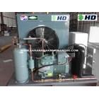 Condensing Unit HP Semi-Hermetic 3 Hp 1