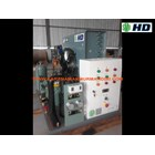 Condensing Unit HP Semi-Hermetic 3 Hp 2