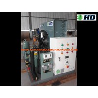 Jual Condensing Unit HP Semi-Hermetic 3 Hp 2