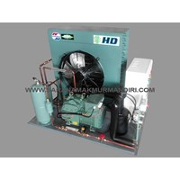 Jual Condensing Unit HD Semi-Hermetic 5 Hp 2
