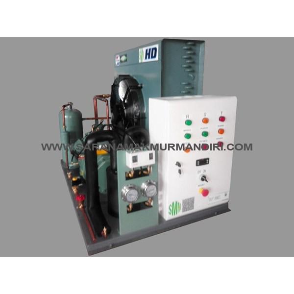 Condensing Unit HD Semi-Hermetic 5 Hp