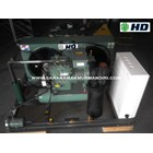 Condensing Unit HD Semi-Hermetic 18 HP 5