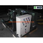 Condensing Unit HD Semi-Hermetic 18 HP 3