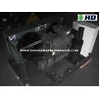 Condensing Unit HD Semi-Hermetic 18 HP 1