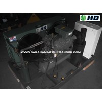 Condensing Unit HD Semi-Hermetic 18 HP