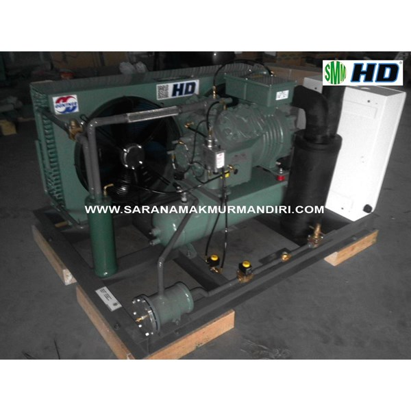 Condensing Unit HD Semi-Hermetic 18 HP
