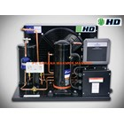 Condensing Unit Hd Copeland 5