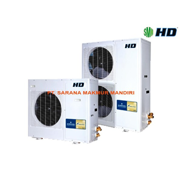 Condensing Unit Hd Copeland