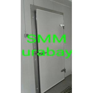 Project Cold storage Bon Ami