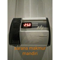 Jual Cold Storage Papua 2