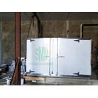 Semi Contact Plate Freezer Machine 3