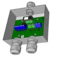 Modul Elektrikal (Tanpa Panel)
