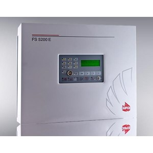 Fire Extinguishing FS5200E