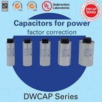 Jual LV CAPACITORS 3 PHASE (DWCAP PATENTED)