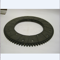 Friction Plate 4105 1