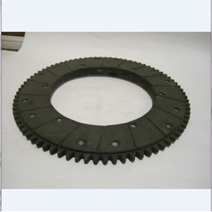 Friction Plate 4105