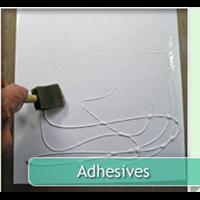 Jual Adhesive