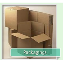 Hot Melts Packagings