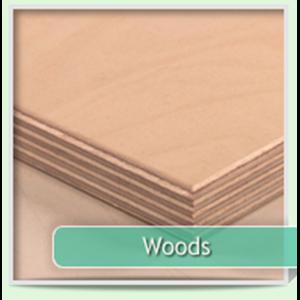 Hot Melts Woods