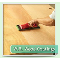 Jual Water Based Wood Coatings
