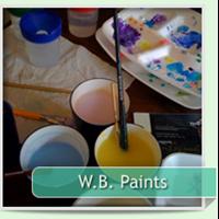 Jual Water Based Paints