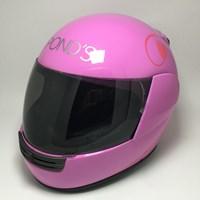 Helm Custom Promosi 13