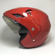 Helm Promosi Custom