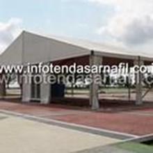 Tenda Roder 20m