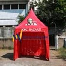 Tent Cone KFC