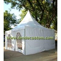 Sarnafil tents 5 m