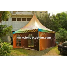 Sarnafil Tent 5 m Chakra