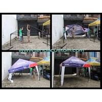 Promotion tent 3m cafe
