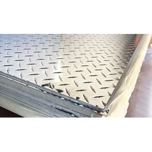 From Distributor Plat Stainless Steel Bordes Termurah Surabaya 0