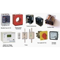 Jual Low Voltage Components
