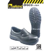 Sepatu Safety Draco L-7019