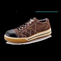 Sepatu Safety Type L-7226 Brown