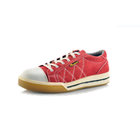 Sepatu Safety Type L-7226 Red