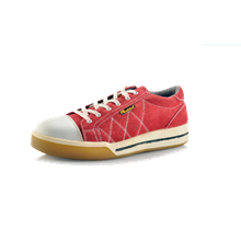 Sepatu Safety Type L-7226 Red
