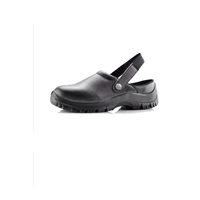 Safetoe Type L-7096 Black
