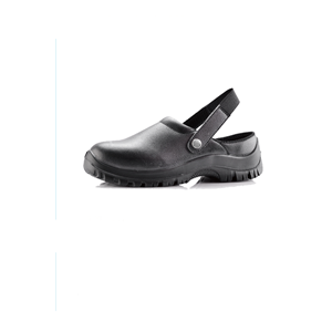 Safetoe Type L-7096 Black