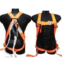 Full Body Harness Merk