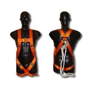Full Body Harnes Merk Adela Type HE4528