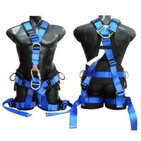 Full Body Harness Merk Adela Type HKW4503