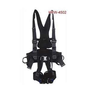Full Body Harness Merk Adela Type HKW4502