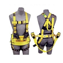 Body Harness DBI SALA DELTA 1106108