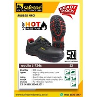 Safetoe Type Aquila L-7246