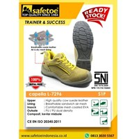 Safety Shoes Capella L-7296