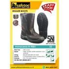 Safetoe Monoceros Rubber H-9001 1