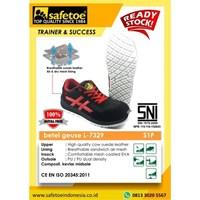 Sepatu Safety Betel Geuse L-7329