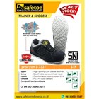 Procyon L-7331 Safety Shoes  1